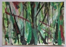Tinta-acuarela 19,5 x 14 cm 2010