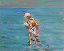 Óleo sobre lienzo 81 x 100 cm 1978