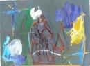 Óleo sobre tabla 60 x 80 cm 2003