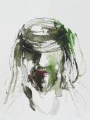 Tinta-acuarela 24 x 18 cm 2005-2006