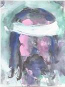 Tinta-acuarela 32 x 24 cm 2005-2006