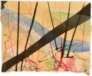 Tinta-acuarela 10 x 10 cm 2012-2013