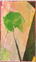 Tinta-acuarela 10 x 5,5 cm 2012-2013