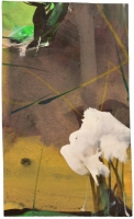 Tinta-acuarela 11 x 6,5 cm 2012-2013