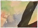 Tinta-acuarela 6 x 8,5 cm 2012-2013