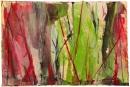 Tinta-acuarela 7 x 10 cm 2012-2013