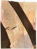Tinta-acuarela 8,5 x 6,5 cm 2012-2013