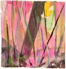 Tinta-acuarela 9,5 x 9,5 cm 2012-2013