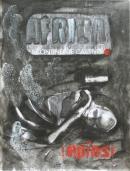 Óleo-papel 90 x 68 cm 1979-1999