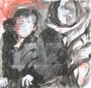 Óleo-papel 92 x 83 cm 1979-1999