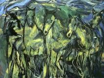 Óleo sobre lienzo 160 x 195 cm 2003
